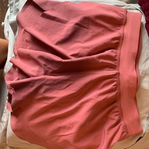 Lululemon Find Your Pace Short Lined 3""